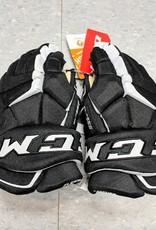 CCM Hockey 2019 CCM HG TACKS CLASSIC PRO JUNIOR GLOVES