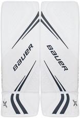 Bauer Hockey 2019 BAUER GP VAPOR 2X PRO SR GOAL PADS