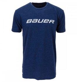 Bauer Hockey BAUER CORE SS CREW  T-SHIRT W/GRAPHIC