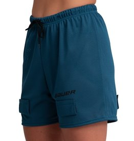 Bauer Hockey BAUER S19 MESH FEMALE JILL SHORTS