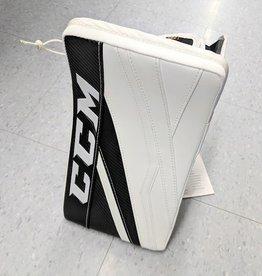 CCM Hockey CCM EFLEX 3 PRO BLOCKER GB WHITE/BLACK