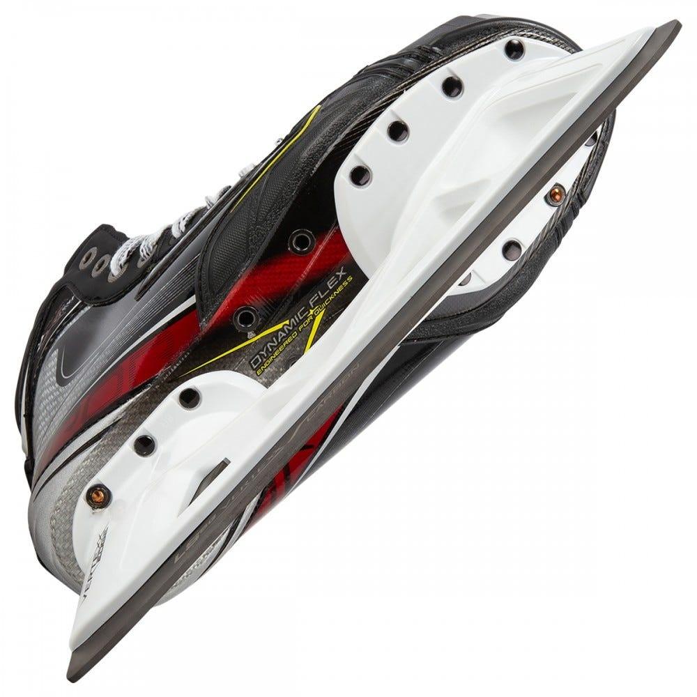 Bauer Hockey 2019 BAUER GSK VAPOR 2X PRO SR GOAL SKATES