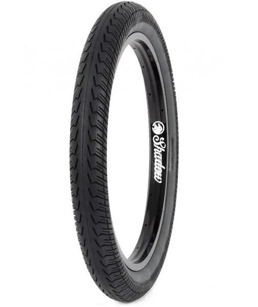 Shadow Shadow Conspiracy VALOR Tire - 2.20 - Black / Grey Sidewall