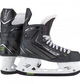CCM Hockey CCM SK 50K RIBCOR JR SZ 4.0EE SKATES