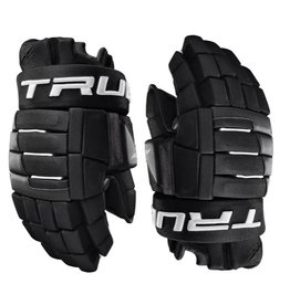 True 2019 TRUE HG A6.0 PRO JR HOCKEY GLOVES
