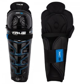 True 2019 TRUE SG XC9 SR SHIN GUARDS
