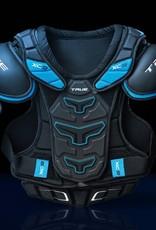True 2019 TRUE SP XC9 SR SHOULDER PADS