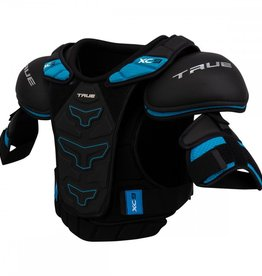 True 2019 TRUE SP XC9 JR SHOULDER PADS