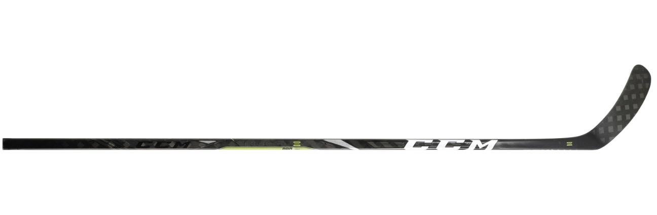 CCM Hockey 2018 CCM STK RIBCOR PRO PMT 3 INTERMEDIATE STICKS