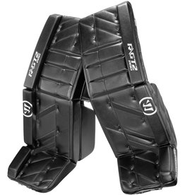 Warrior WARRIOR GP RITUAL GT2 PRO SR PADS BLACK 34+1.5""