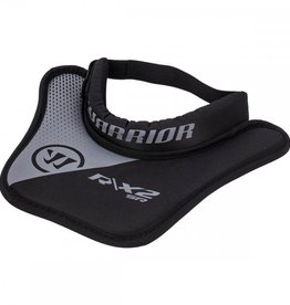 Warrior WARRIOR RITUAL X2 NECK GUARD PRO GR GREY OSZ