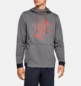 Under Armour UNDER ARMOUR MENS BLUR HOODIE