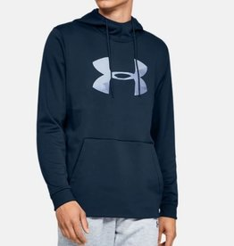 Under Armour UNDER ARMOUR MENS AF BIG LOGO HOODIE