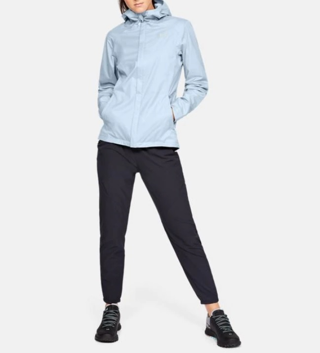 Under Armour UNDER ARMOUR WOMENS OVERLOOK JACKET