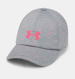 Under Armour UNDER ARMOUR GIRLS SPCE DYE RENEGADE HAT