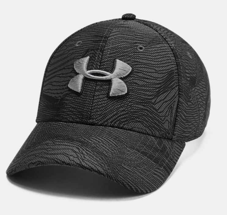 Under Armour UNDER ARMOUR PRINTED BLITZING 3.0 HAT