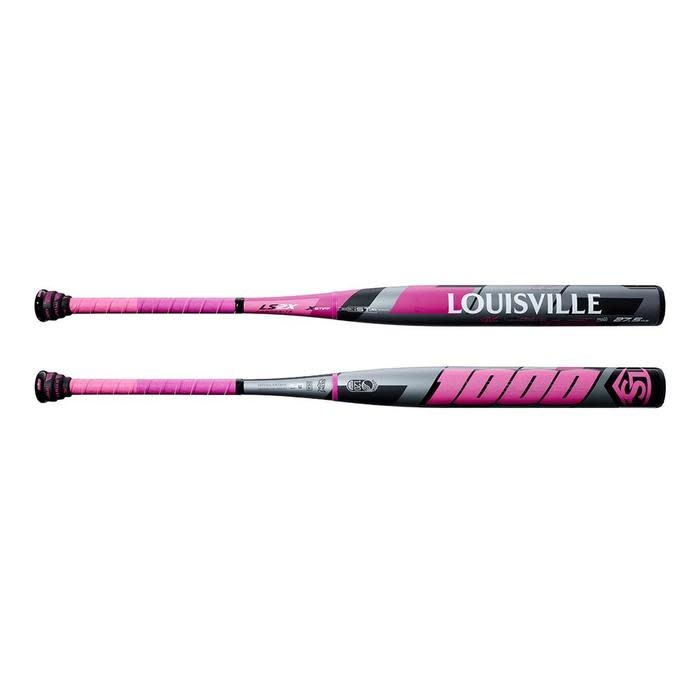 Louisville Slugger 2019 LOUISVILLE Z1000 HALL SOFTBALL BAT USSSA