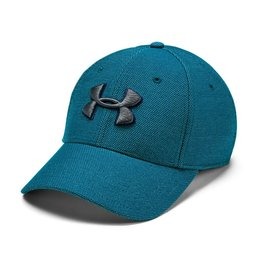 Under Armour UNDER ARMOUR HEATHERED BLITZING 3.0 HAT