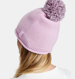 Under Armour UNDER ARMOUR WOMEN'S ESSENTIALS POM BEANIE