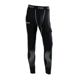 Sports Excellence SPORTS EXCELLENCE WOMEN'S COMPRESSION JILL PANT SR