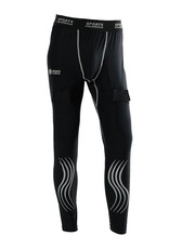 Sports Excellence SPORTS EXCELLENCE COMPRESSION JOCK PANT SENIOR