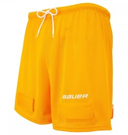 Bauer Hockey BAUER CORE MESH JOCK SHORT SENIOR