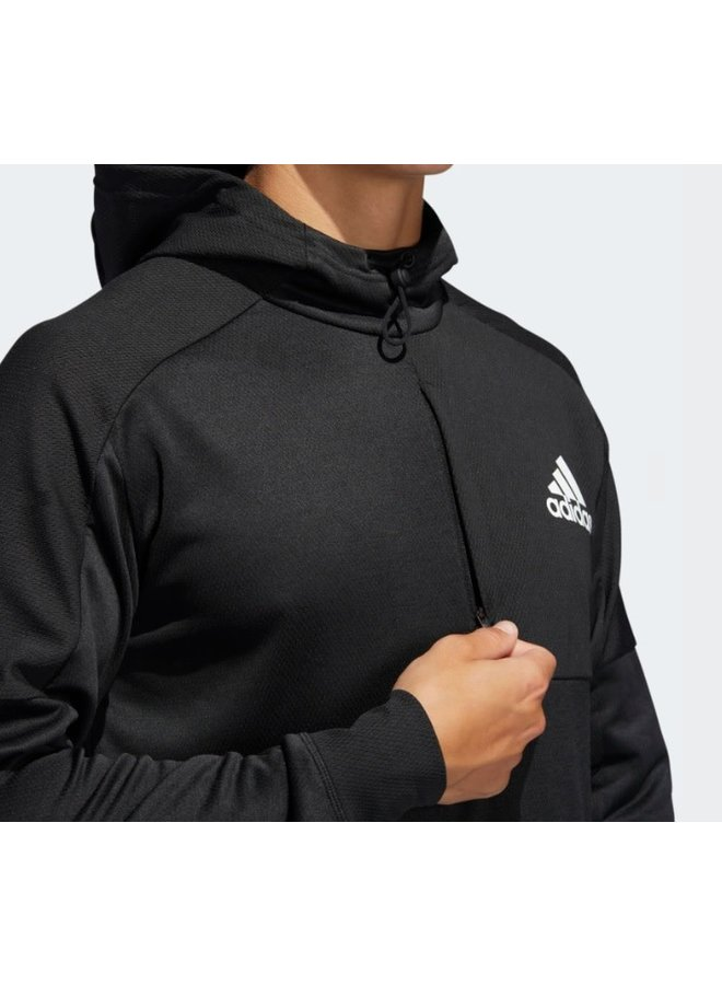 ADIDAS TEAM ISSUE HOODY SR