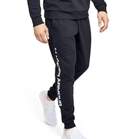 Under Armour UNDER ARMOUR RIVAL FLEECE WORDMARK JOGGER