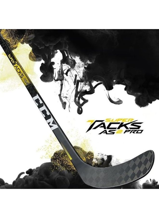 2019 CCM STK SUPER TACKS AS2 PRO INTERMEDIATE