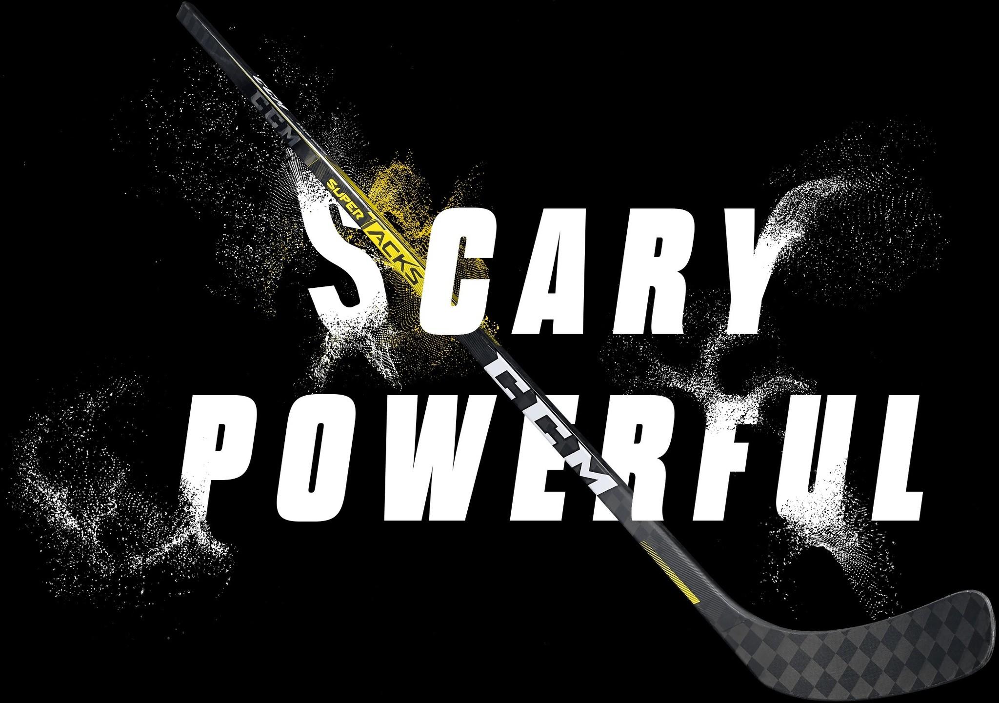 CCM Hockey 2019 CCM STK SUPER TACKS AS2 INTERMEDIATE
