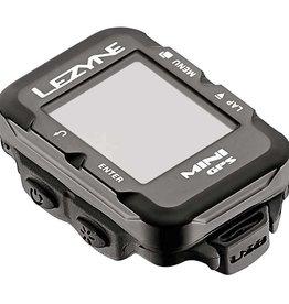 Lezyne LEZYNE MINI GPS CYCLO COMPUTER