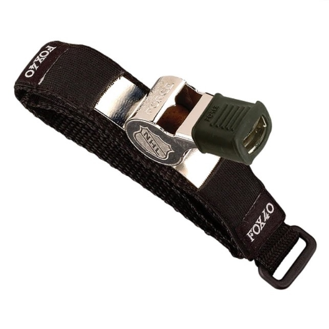 Fox 40 FOX 40 SUPERFORCE GLOVE GRIP CMG WHISTLE