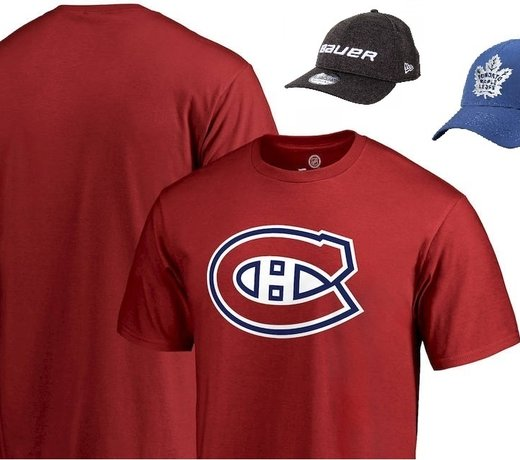 Hockey Apparel