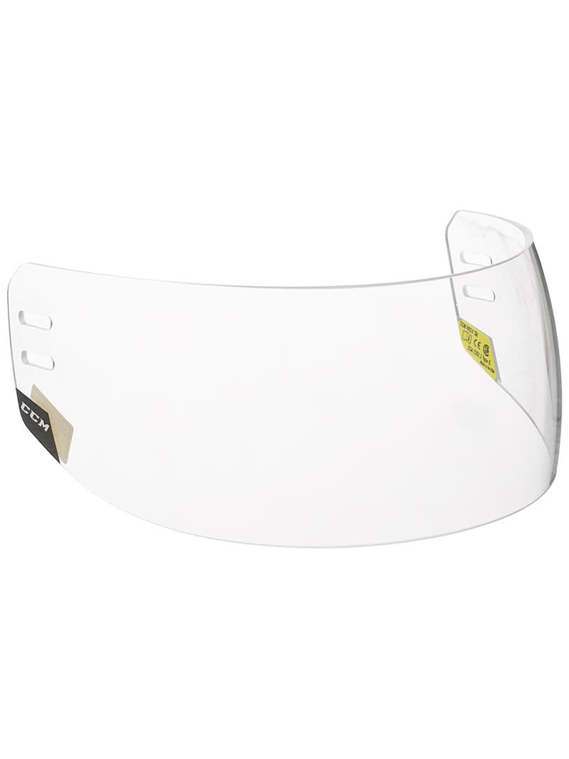 CCM Hockey CCM VISOR VR24 REVISION CERTIFIED