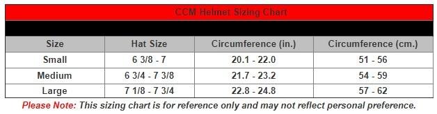 CCM Hockey CCM HT Fitlite 40 Helmets