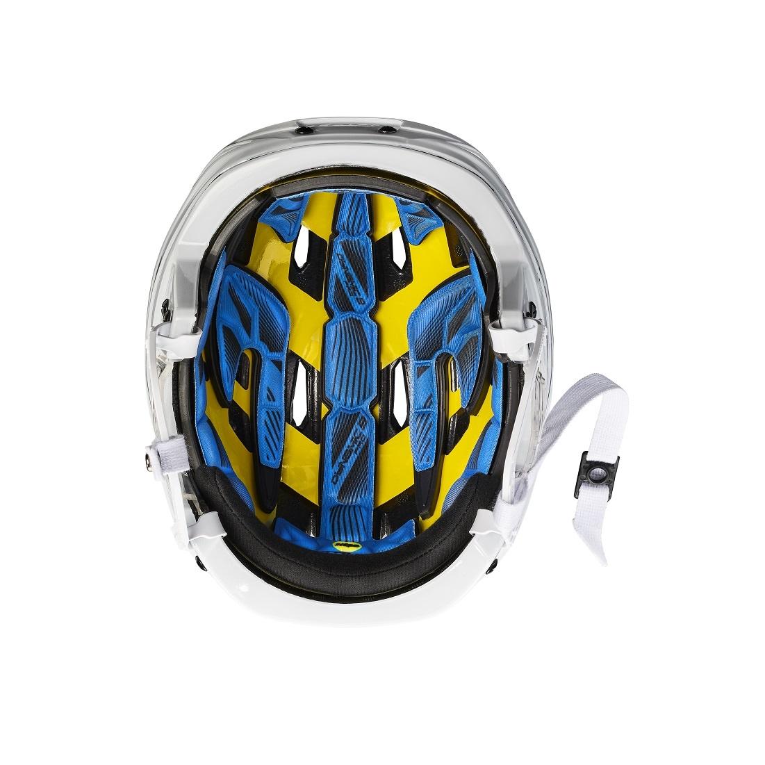 inside the true mips helmets