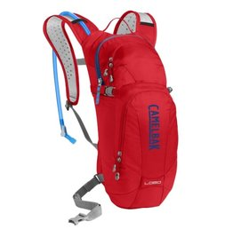 Camelbak CAMELBAK LOBO 100 OZ RACING RED/PITCH BLUE