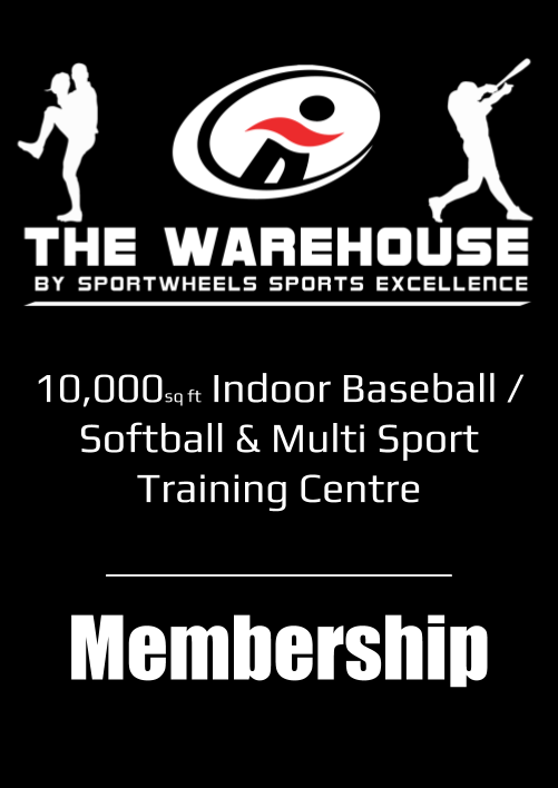 Sportwheels Warehouse Membership (12 mths)