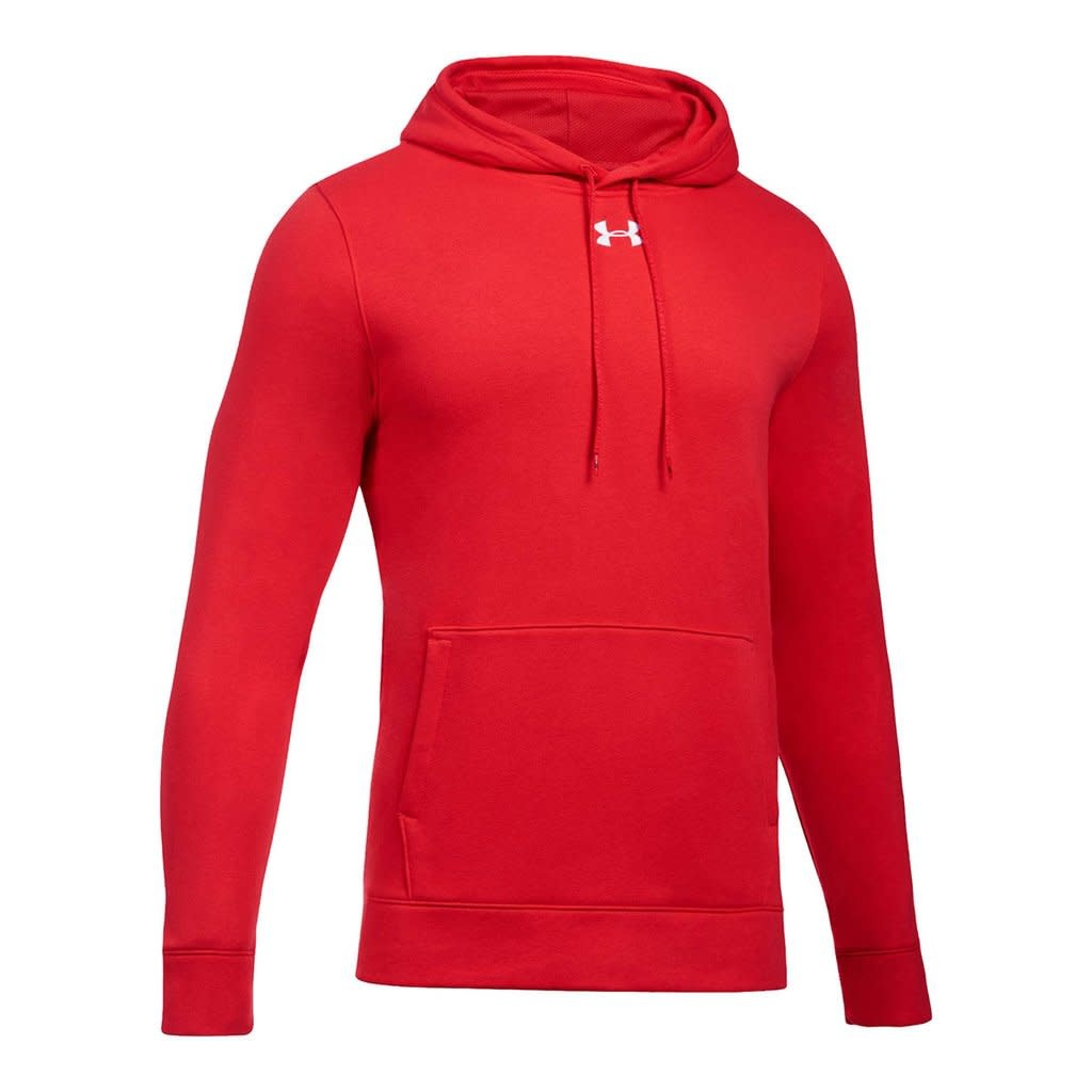 Under Armour UNDER ARMOUR  HUSTLE FLEECE HOODY