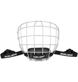 Bauer Hockey BAUER PRODIGY HELMET CAGE YOUTH - SILVER