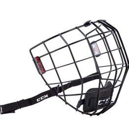 CCM Hockey CCM FM680 CAGE SMALL BLACK