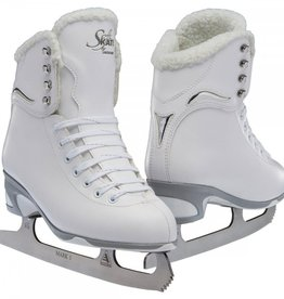 Jackson JACKSON FINESSE SOFTSKATE 180 FIGURE SKATES LADIES