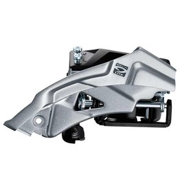Shimano SHIMANO  ALTUS FD-M2000 9SPD TOP SWING DUAL PULL LOW 28.6/31.8/34.9MM