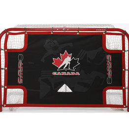 Team Canada TEAM CANADA HOLIE GOALIE WITH MESH POCKETS