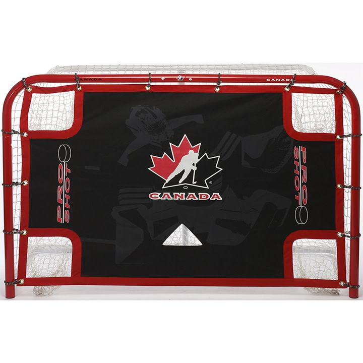 Team Canada TEAM CANADA HOLIE GOALIE WITH MESH POCKETS