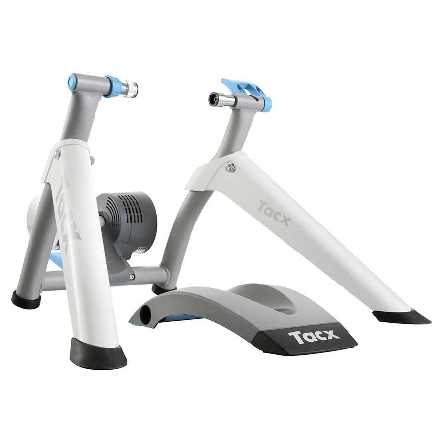 Tacx TACX FLOW SMART TRAINER MAGNETIC
