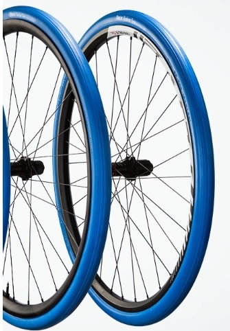 Tacx Tacx Trainer Tires