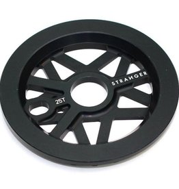 Stranger Stranger Sprocket - Strangergram Guard - 25T - Black