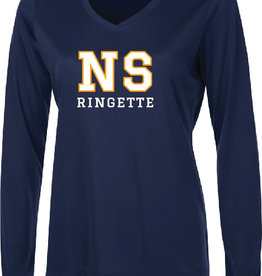 ATC RNS Dry-Fit Long Sleeve shirts