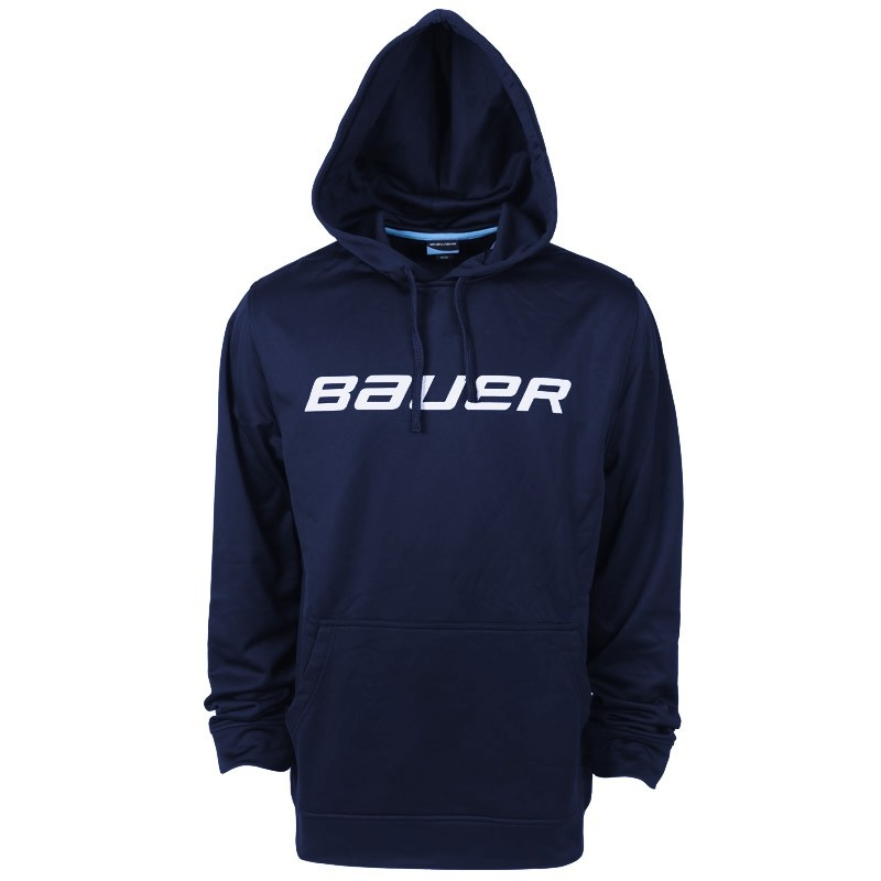 Bauer Hockey BAUER CORE HOODY W/GRAPHIC
